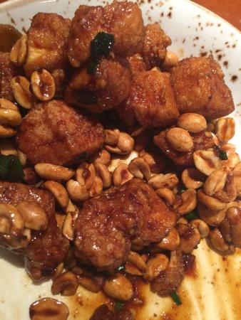 P.F. Chang's: Kung Pao Chicken