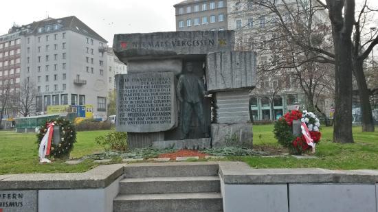 Gestapo Haus Wien Photo