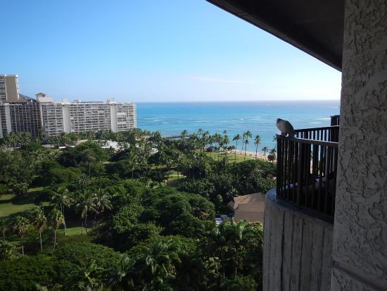 Bilde fra Hale Koa Hotel