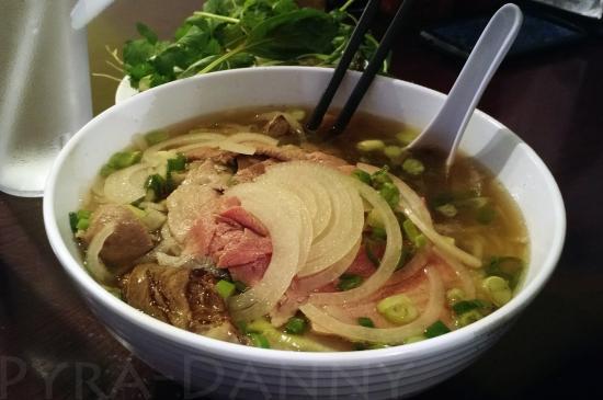 Saigon Noodle and Bistro