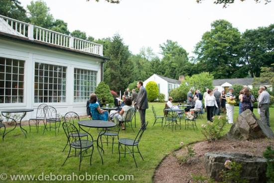 Ridgefield, CT : Outdoors for Private Events