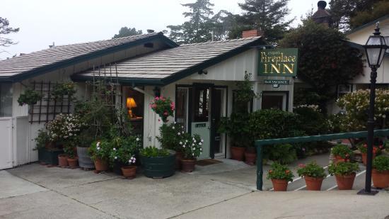 Carmel Fireplace Inn Photo