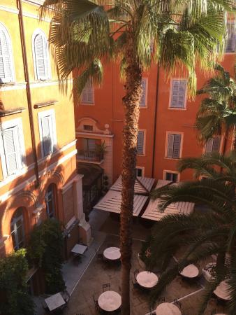 Hotel Ponte Sisto Photo