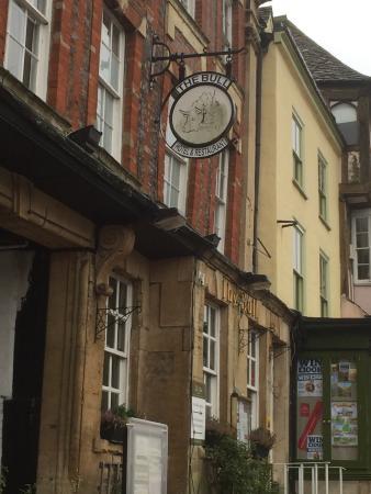 Burford, UK: photo0.jpg