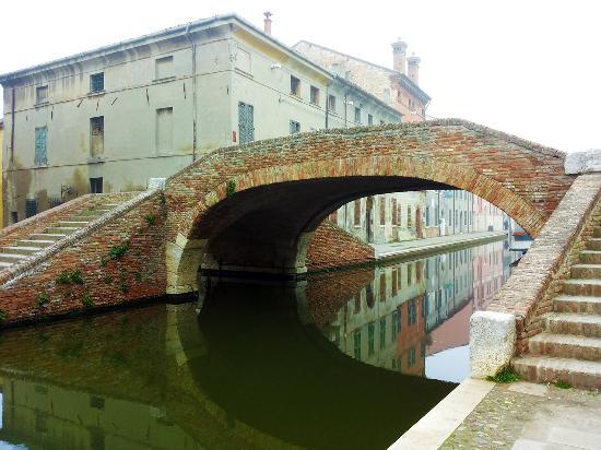 Ponte Degli Sbirri