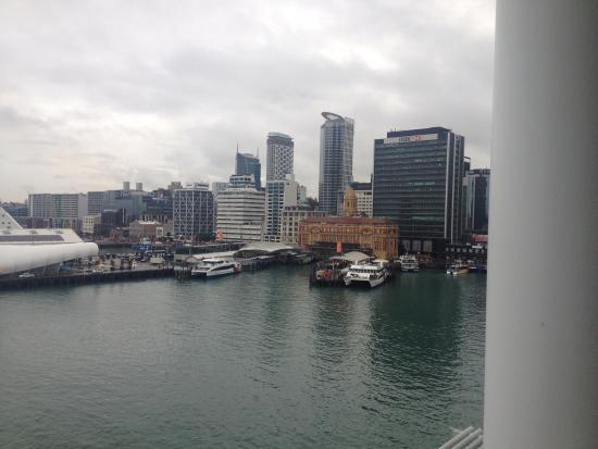 Hilton Auckland: photo1.jpg