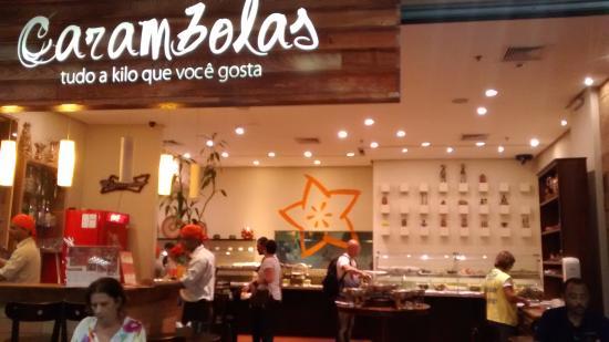 Carambola's