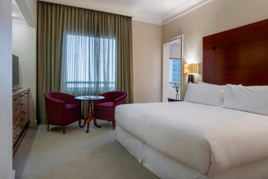 NH Collection Plaza Santiago: Royal Suite