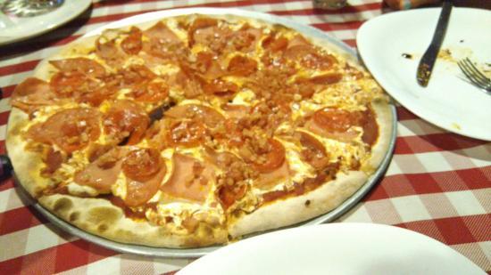 Trentino Casa Della Pizza