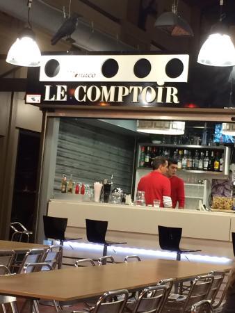 Le Corner