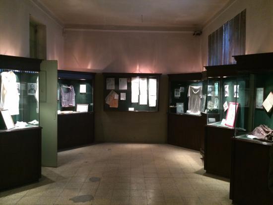 Ebrat Museum