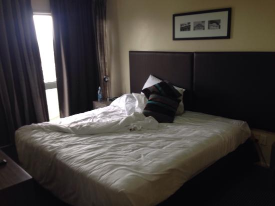 Quest Auckland Serviced Apartments 사진
