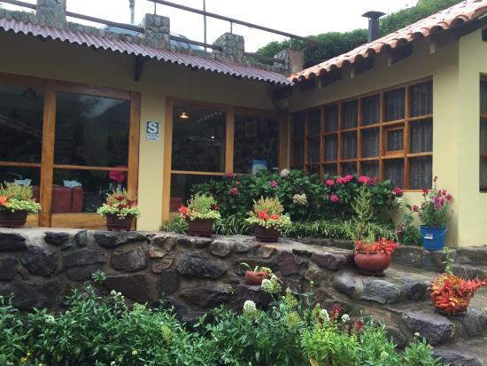 Hotel Samanapaq: photo1.jpg