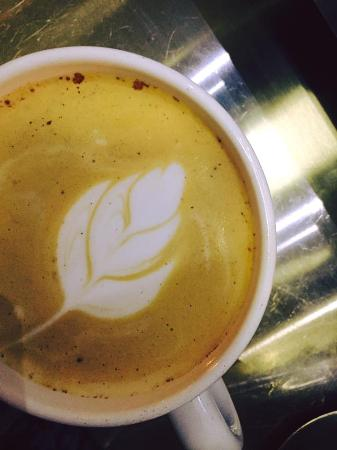 Waukesha, WI: Baristas bring you the best in lattes and more