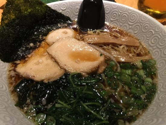 Photo of Restaurant Ramen Izakaya Goku at 3232 16th Street, San Francisco, CA 94103, United States