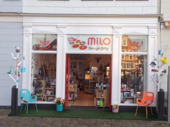 Milo Design Gifts