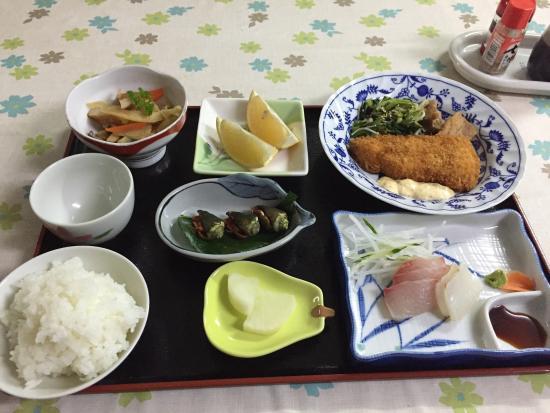 Oshima-gun Yoron-cho, Japan: photo0.jpg