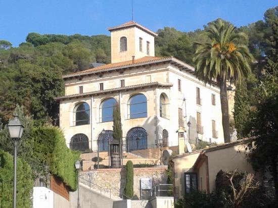 Sant Andreu de Llavaneres Foto