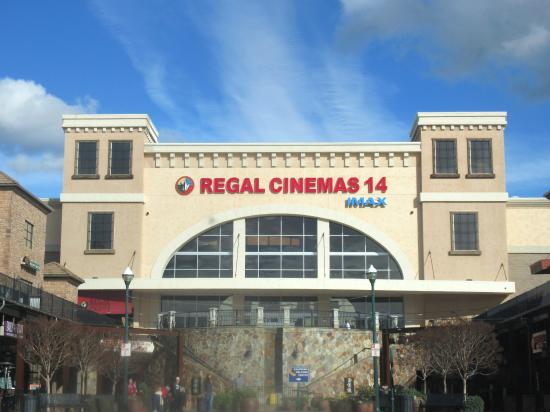 ‪Regal Cinemas El Dorado Hills 14 & IMAX‬