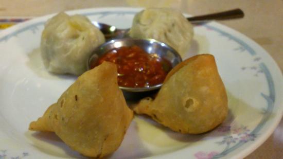 Indian Restaurant Durga No. 1