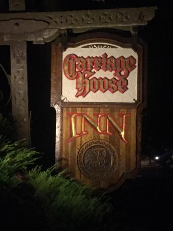 Carriage House Inn: photo6.jpg