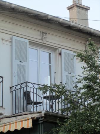 Hotel Villa Les Cygnes Resmi