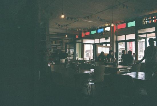 New Plymouth, Nueva Zelanda: Federal Store