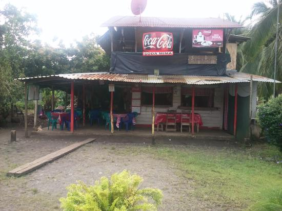 Manzanillo Bild