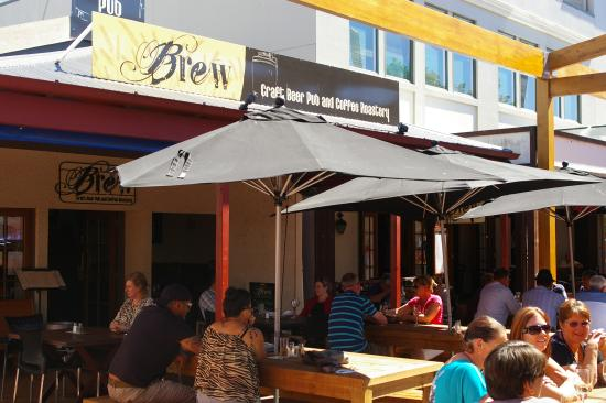 BREW / Craft Beer Pub: BREW Rotorua