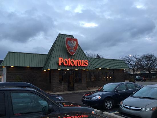 A Polish Secret In Wyandotte Review Of Polonus Restaurant Mi Tripadvisor