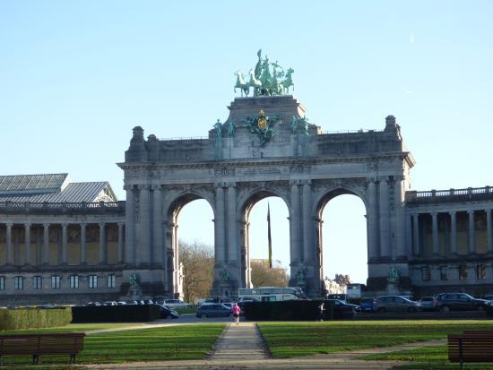 Etterbeek, Bélgica: photo2.jpg