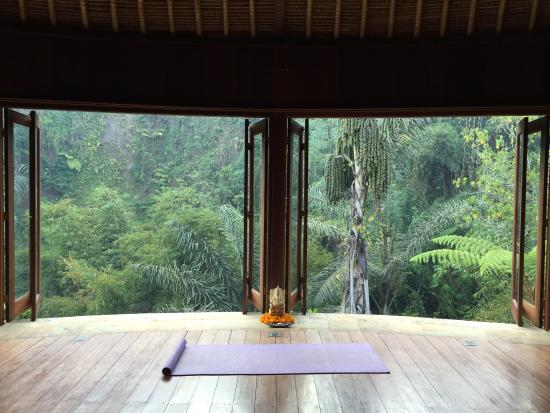 Bagus Jati Health & Wellbeing Retreat Photo