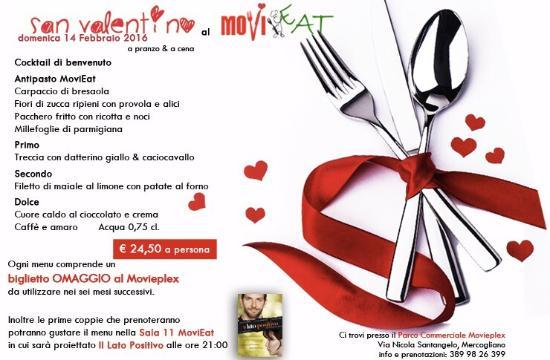 Mercogliano, Italia: 14 FEBBRAIO