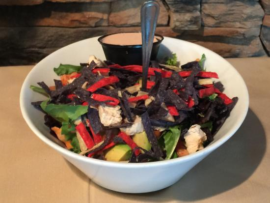 Prescott Valley, AZ: Fiesta Salad