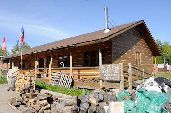 McCauley's Motel and Restaurant