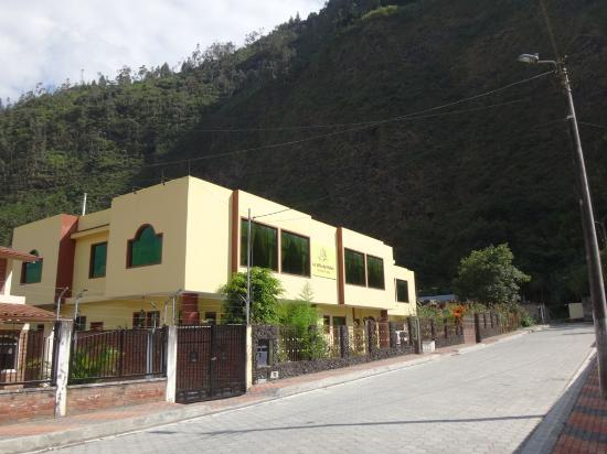 La Villa del Peñón Hotel & Spa