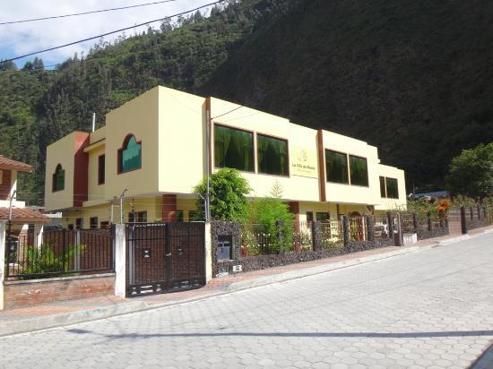 La Villa Del Penon Hotel Spa