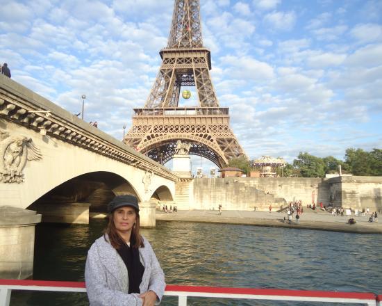 Passeio De Barco No Sena Picture Of River Seine Paris Tripadvisor