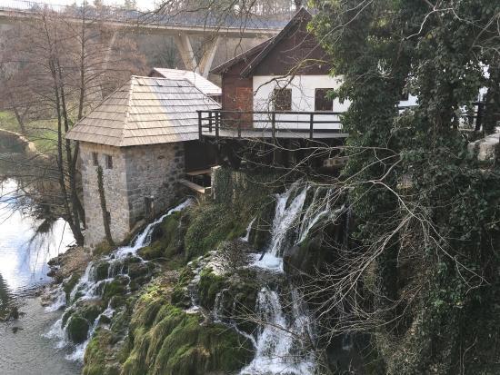 Slunj, Kroatien: photo2.jpg