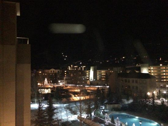you can see the snowcats on beaver creek mountain picture of rh tripadvisor com