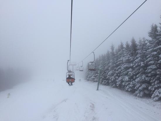 Ski Resort Bonera Ramzova
