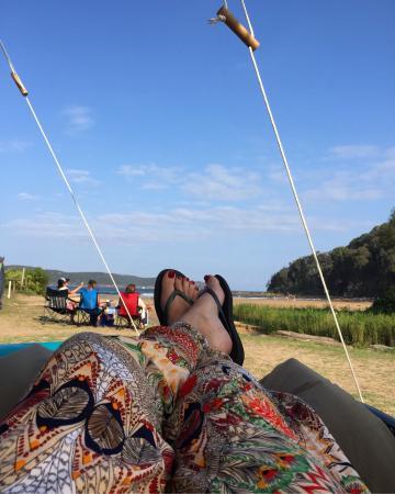 NRMA Ocean Beach Resort and Holiday Park: photo1.jpg