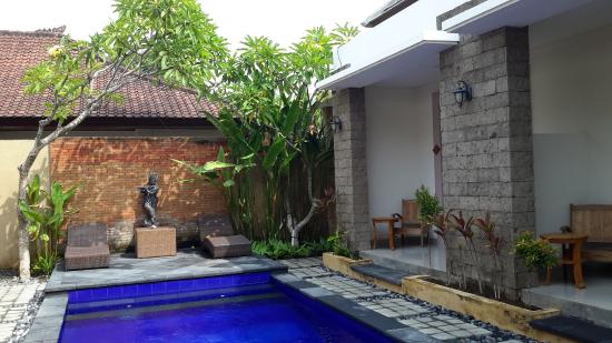 most beautiful place in sanur review of ayu love harmony guest rh tripadvisor co za