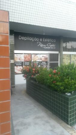 Maria Cereja Cafe