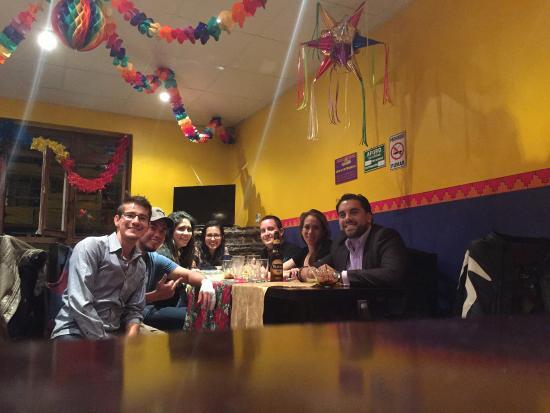 Provinz Pichincha, Ecuador: Comparte tus momentos