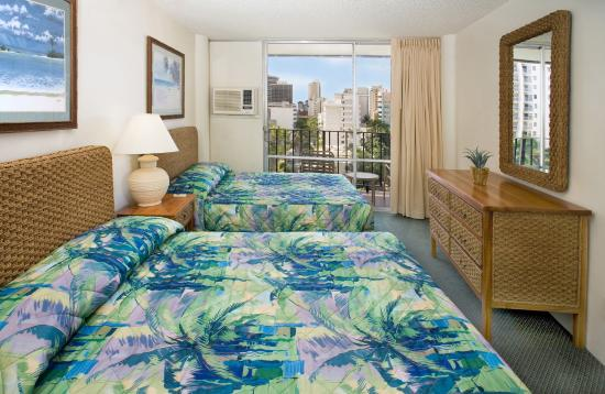 Photo of Hokele Suites Waikiki Honolulu