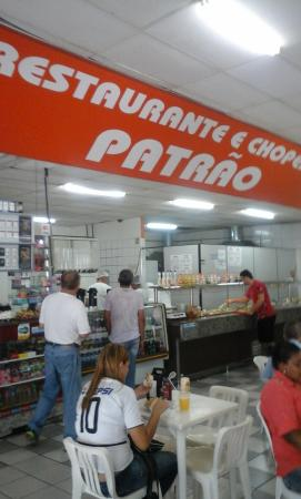 Restaurante e Choperia Do Patrao