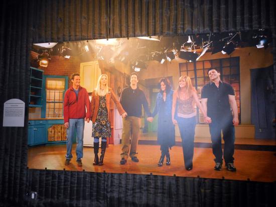foto de warner bros studio tour hollywood burbank warner bros rh tripadvisor com ar