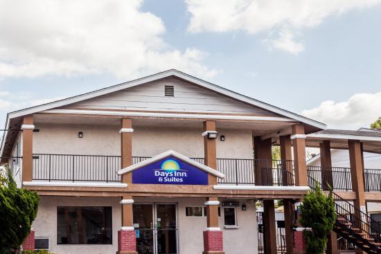 聖地亞哥SDSU戴斯套房飯店