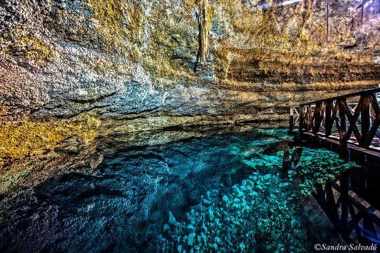 Multum Ha Cenote